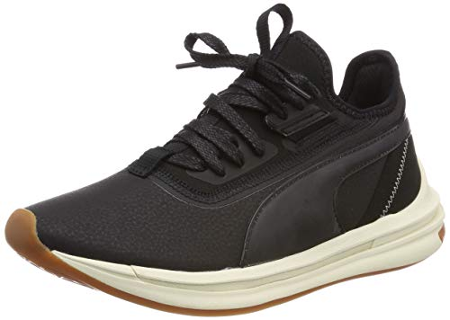 Puma Ignite Limitless Sr-71 Crafted, Scarpe Running Unisex - Adulto, Nero Black 01, 45 EU