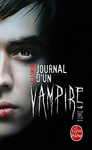 "Afficher ""Journal d'un vampire tome 4"""