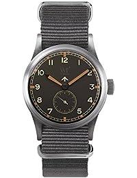 Wartime RAF (Uhr historischen Broad Arrow Replica dem Zweiten Weltkrieg RAF)