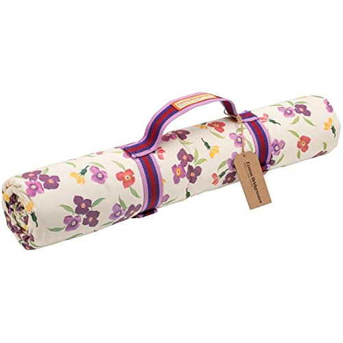 Emma Bridgewater Wallflower Picknick Teppich