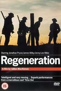 Regeneration [1997] [DVD]