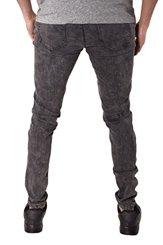 Jeans Wear - Jeans - Homme Gris