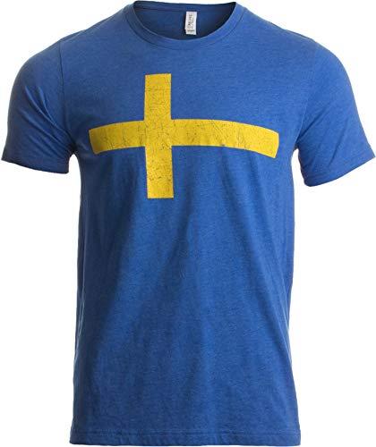 Ann Arbor T-shirt Co. Camiseta Retro Unisex