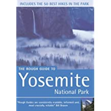 The Rough Guide to Yosemite 1 (Rough Guide Mini Guides)