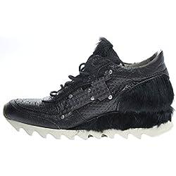 A.S.98 Sneaker 511110 nero (41)