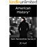 American History 2 (Dark Necessities Series Vol. 4)