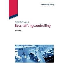 Beschaffungscontrolling (Managementwissen für Studium und Praxis)