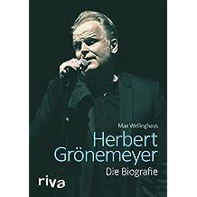 Herbert Grönemeyer: Die Biografie