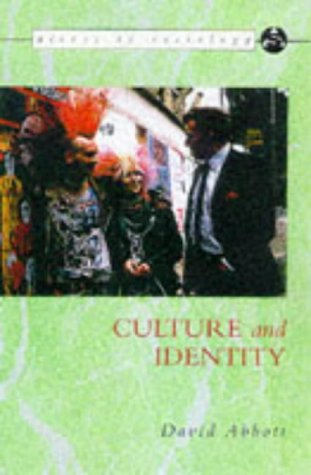 Access to Sociology: Culture & Identity