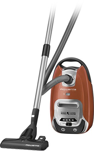 Rowenta RO6432 Silence Force Beutel-Staubsauger