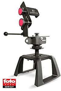wolaptor - Universal Smartphone Panorama Head & Tripod for 360 Photos with iPhone, Samsung, HTC, Huawei, LG and others