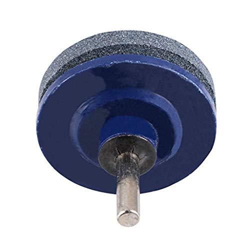 1Pcs Rasenmäher-Anspitzer Rasenmäher-Anspitzer für elektrische Handbohrmaschine Raspeln Stück Spiralbohrer Bits Präzision Pin Vise Mini Mikro Handbohr Bit Set Rotierende Werkzeuge Mini Bohrmaschine