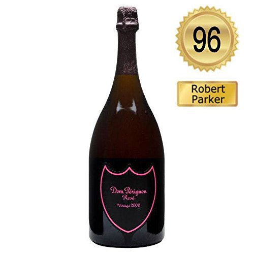 Dom Perignon Rose Luminous Magnum 2003 (1 x 1.50 l)