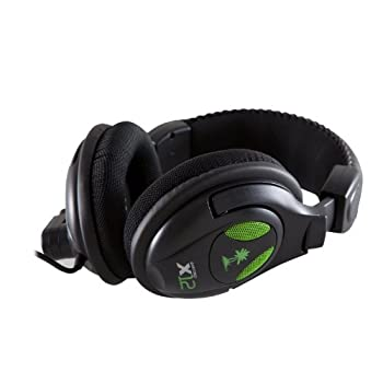Turtle Beach Ear Force X12 4