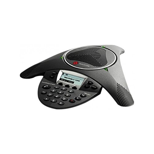 téléconferencier Polycom SoundStation IP6000 SIP
