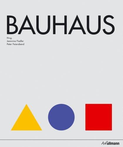 Bauhaus by Jeannine Fiedler (2008-02-02)