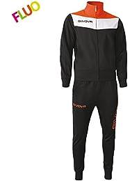 Amazon.it  Tute da ginnastica  Abbigliamento d1e4ba163155
