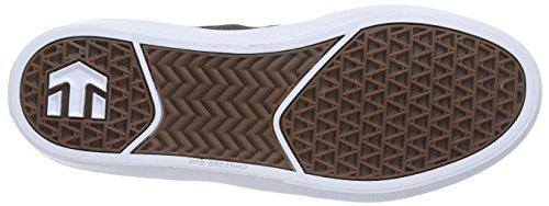 Etnies RAP CL 4101000417 Herren Sneaker Braun (Brown/Gum)