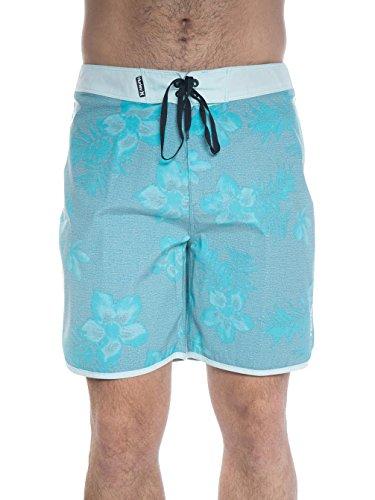 Herren Boardshorts Hurley Ray Boardshorts mica blue