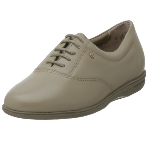 Easy Spirit  Motion,  Damen Motion , braun - Wheatfield Leather - Größe: 45 EU 3A (Komfort-schuhe Spirit Easy)