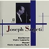 Mozart:Violin Concertos