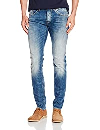 Jeans Stretch Denim Commerce Hommes Belle Hxxgoc2Cs