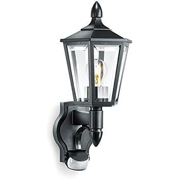 luminaire exterieur design avec detecteur