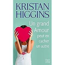 Un grand amour peut en cacher un autre (HarperCollins)
