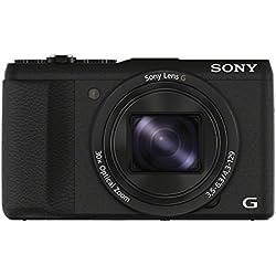 Sony Cyber-SHOT DSC-HX60 Appareils Photo Numériques 20.4 Mpix Zoom Optique 30 x