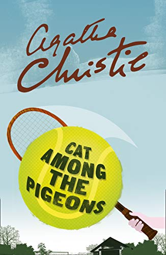 Cat Among The Pigeons (poirot) (hercule Poirot Series Book 32) por Agatha Christie epub