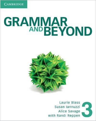 Grammar and Beyond Level 3 Student's Book and Writing Skills Interactive Pack by Kathryn O'Dell (2014-06-13)