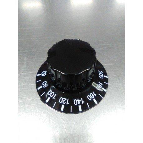CubetasGastronorm Mando Termostato Freidora Compatible movilfrit - P901504