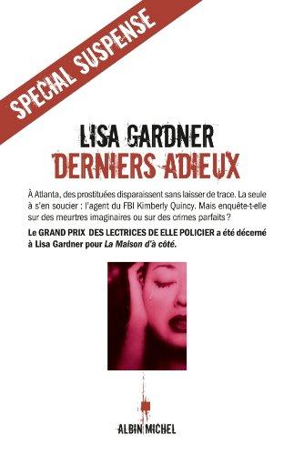 Derniers adieux (Spécial suspense) (French Edition)