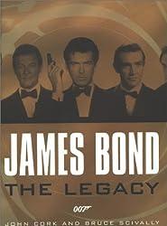James Bond - The Legacy