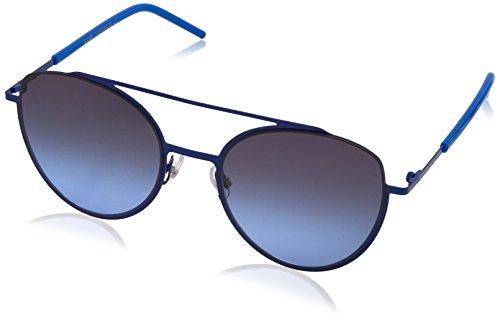 Marc Jacobs Damen Marc 37/S HL W3B 53 Sonnenbrille, Bluette/Grey Blue