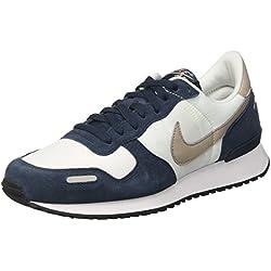 Nike Air VRTX, Zapatillas de Trail Running para Hombre, (Armory Navy/Cobblestone/Summit White 400), 42 EU