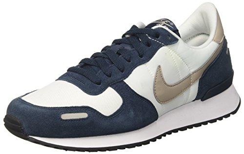 Nike Air Vortex, Zapatillas Para Hombre, Azul (Armory Navy/Cobblestone Summit White), 44 EU