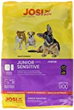 Josera Hundefutter JosiDog Junior Sensitive,  5 X 900 gm