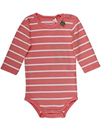 Fred's World by Green Cotton Stripe L SL Body aa6dae4946be