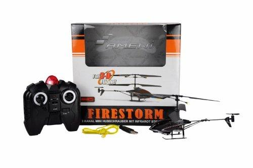 Amewi Firestorm Mini Hubschrauber - 2