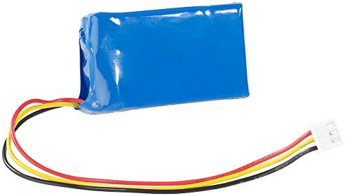 Sichler Li-Po-Akku für PR-030, PR-025, PR-041 & PR-127