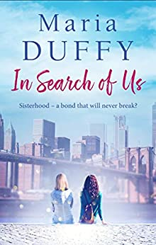 In Search of Us by [Duffy, Maria]