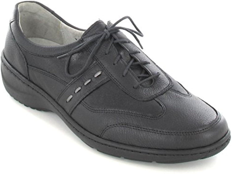 Foresta Runner signora scarpe comode nappa softnappa della pelle, pelle, pelle, sottopiede in pelle estraibile, 30 mm | A Prezzi Convenienti  db7a96
