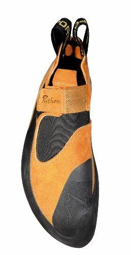 La Sportiva Scarpe da arrampicata Python nordic gold