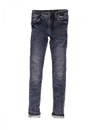 garcia-joven-pantalones-vaqueros-u63512-xandro-de-superslim-rich-blue-1990-9-anos