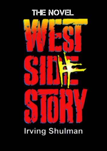 West Side Story (English Edition)
