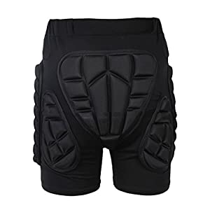 Sep Star Outdoor Gear Hip Protective Shorts Skate Skating Snowboard Pants
