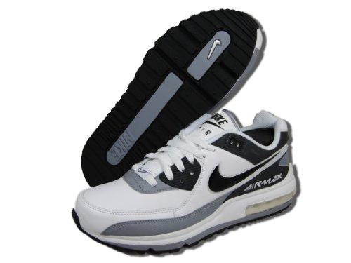 Nike Air Max LTD 2 SI White 316391 110 Weiss