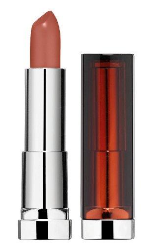 Maybelline New York Color Sensational Lippenstift, 625, iced caramel