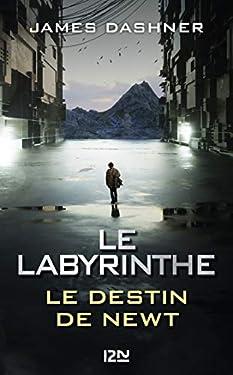 Le Labyrinthe : Le destin de Newt